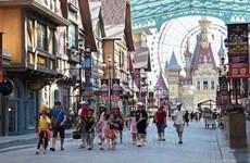 Phu Quoc por garantizar la salud de las personas al reactivar el turismo internacional