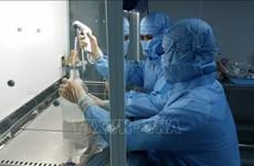 Vietnam se esfuerza por dominar tecnología de vacuna contra COVID-19
