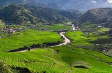 Los tres destinos más fotogénicos de Vietnam
