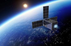 Nanosatélites: logros del desarrollo de tecnología espacial vietnamita