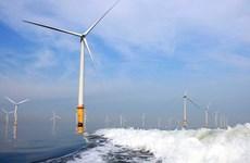 Energía eólica posee potencial en las costas de Vietnam