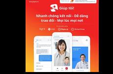 Boom de la aplicaciones de conexión durante el COVID-19 en Vietnam