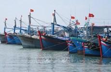 Vietnam determina a poner fin a la pesca ilegal al final de 2021