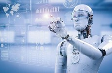 Vietnam con potencial para desarrollar robots y tecnología de IA