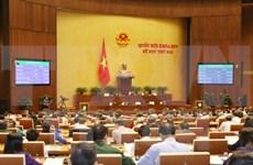 Parlamento de Vietnam aprueba resolución sobre empleo piloto de visado electrónico