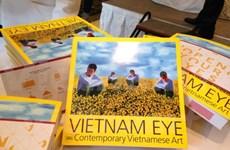 Efectúan exposición sobre arte contemporáneo de Vietnam