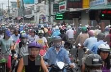 Vietnam y Estados Unidos cooperan en desarrollo urbano inteligente