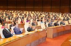 Resultados de sesiones parlamentarias mejoran confianza de masas populares en poder legislativo