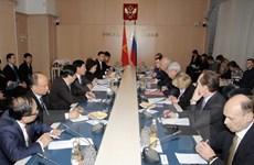 Vicepremier vietnamita reitera prioridad a relaciones con Rusia