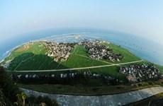 Fundarán reserva marina en provincia centrovietnamita