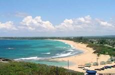 Provincia central de Vietnam desarrolla turismo marítimo