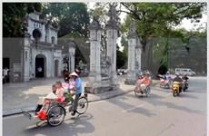Vietnam, destino atractivo para turistas estadounidenses