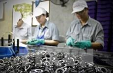 En aumenta índice de producción industrial de Vietnam en noviembre