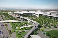 Exponen en Hanoi diseños de aeropuerto internacional Long Thanh