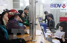 BIDV, mejor banco minorista de Vietnam en 2016