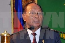 Camboya conmemora aniversario del Frente Unido para el Desarrollo Nacional