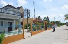 Ciudad Ho Chi Minh movilizará más de mil millones USD para desarrollo rural