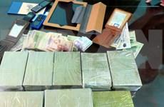 Fortalecen cooperación contra las drogas entre países indochinos