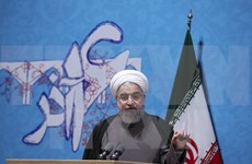 Irán interesado en mejorar la cooperación con Indonesia