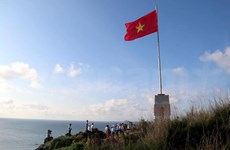 Reconocen la Isla de Phu quy como nueva zona rural