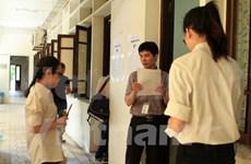 Arrancan Vietnam y UE proyecto de empleos para estudiantes