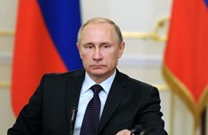 """Publican en Hanoi libro """"La familia del presidente Vladimir Putin"""""""