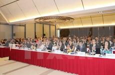 Elogian preparativos de Vietnam para APEC 2017