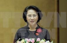 Vietnam asistirá a Cumbre de Presidentas de Parlamento