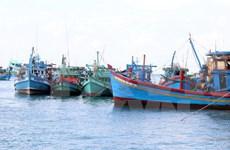 Malasia detiene pesquero con 12 tripulantes vietnamitas