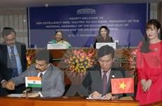 Vietjet Air y Air India firman acuerdo de cooperación