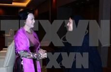 Vietnam atesora relaciones con Emiratos Árabes Unidos, afirma líder parlamentaria