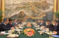 Vietnam confirma política coherente de fomentar nexos con China