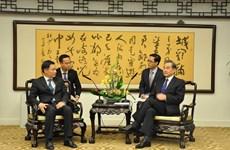 Vietnam y China negocian a nivel gubernamental sobre asuntos fronterizos y terrioriales