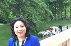 Kazajstán- puerta de entrada para empresas vietnamitas al mercado europeo