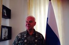 Inauguran conferencia internacional sobre ruso en países sudesteasiáticos