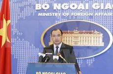 Vietnam se opone a todas las actividades que violan su soberanía en el Mar del Este