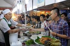 Celebran festival culinario internacional en Ciudad Ho Chi Minh