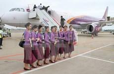 Angkor Air abre vuelos directos a Beijing