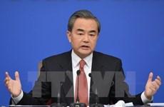 Canciller chino expresa solidaridad con víctimas vietnamitas de inundaciones