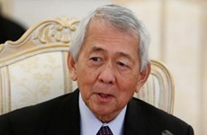 Filipinas no derivará del dictamen de Tribunal de La Haya sobre Mar del Este
