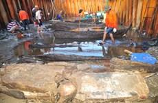 Vietnam busca soluciones para conservar su legado cultural marítimo