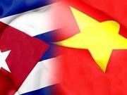 Intensifican lazos de defensa entre Vietnam y Cuba