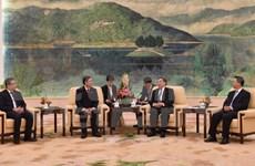 Vietnam y China intensifican cooperación entre órganos legislativos