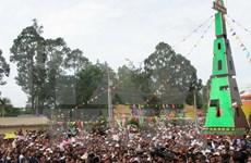 Celebran aniversario 97 del natalicio del fundador de secta budista Hoa Hao