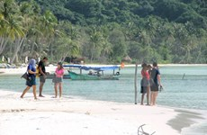 Vietnam recibe al turista extranjero número 10 millones