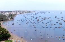 Promueven en Vietnam acciones de protección medioambiental marina