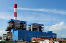 Planta termoeléctrica vietnamita produce cerca de seis mil millones kWh