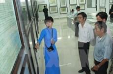 Efectuarán en el seno de Hanoi exhibición fotográfica sobre Truong Sa