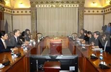 Grupo estadounidense aspira invertir en proyecto de resort en Ciudad Ho Chi Minh