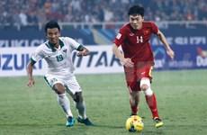 Vietnam y Japón fomentan cooperación en fútbol